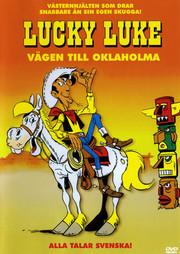 Lucky Luke - Vägen Till Oklahoma