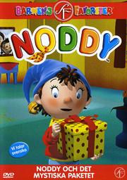Noddy - Noddy Och Det Mystiska Paketet
