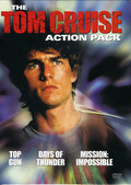 Tom Cruise Action Pack