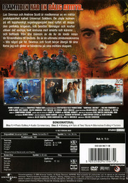 Universal Soldier (2-disc)