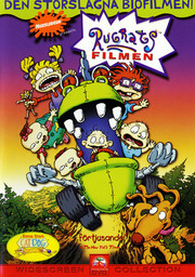 Rugrats - The Movie