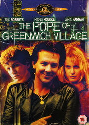 Pope of Greenwich Village (ej svensk text)