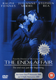 End of the Affair