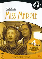 Miss Marple - Box 2 Del 5-8