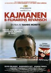 Kajmanen - B-Filmarens Revansch