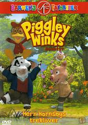 Piggley Winks Äventyr - Herr Hornsbys Treklöver