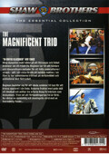 Magnificent Trio (Shaw Brothers)