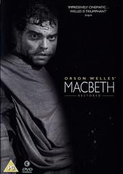 Macbeth (ej svensk text)