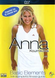 Anna Kournikova - Basic Elements (ej svensk text)