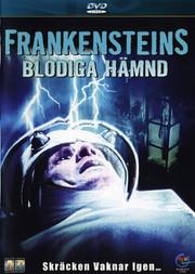 Frankensteins Blodiga Hämnd