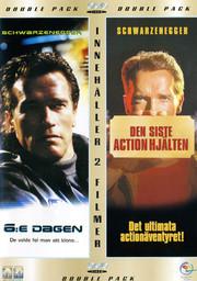 6:e Dagen / Den Siste Actionhjälten