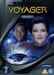 Star Trek Voyager - Säsong 7