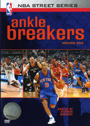 NBA Ankle Breakers - Volym 1 (ej svensk text)