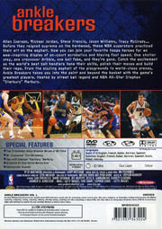 NBA Ankle Breakers - Volym 1 (ej svensk text)