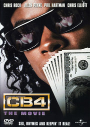 CB4 -The Movie