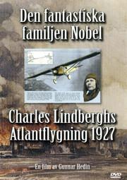 Charles Lindberghs Atlantflygning 1927