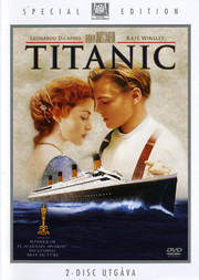 Titanic - Special Edition (2-disc)