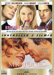 Bridget Jones Dagbok / Mr. Jones