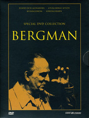 Ingmar Bergman Special DVD Collection