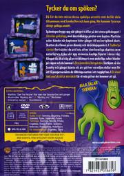 Scooby-Doo - Ruskigaste Historier