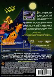 Scooby-Doo - Och Den Motvillige Varulven