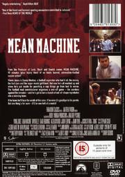 Mean Machine (ej svensk text)