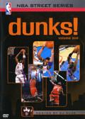 NBA Dunks - Volym 1 (ej svensk text)
