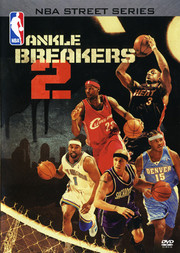 NBA Ankle Breakers - Volym 2 (ej svensk text)