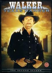 Walker Texas Ranger - Säsong 2