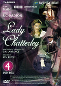 Lady Chatterley BBC (4-disc)
