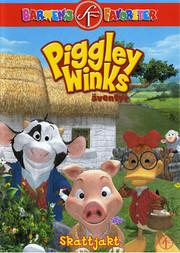 Piggley Winks Äventyr - Skattjakt