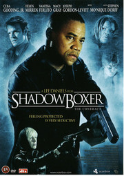 Shadowboxer - The Contract