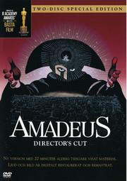 Amadeus (2-disc)