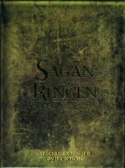 Sagan Om Ringen (4-disc)