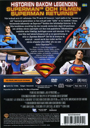Look, Up In the Sky - The Amazing Story of Superman