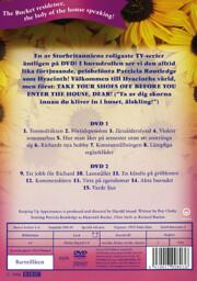 Skenet Bedrar - Säsong 3 & 4