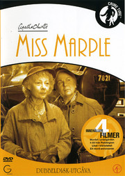 Miss Marple - Box 1 Del 1-4