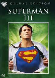 Superman III - Deluxe Edition