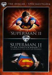 Superman II (3-disc)