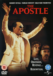 Apostle (ej svensk text)