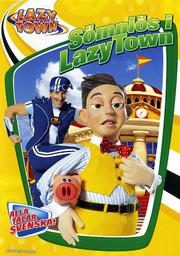 Lazy Town 3 - Sömnlös I Lazy Town