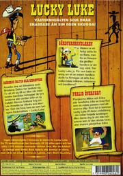 Lucky Luke - Bröderna Dalton Blir Kidnappade