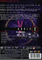 Arkiv X - Säsong 8