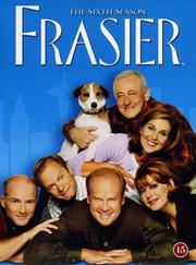 Frasier - Säsong 6