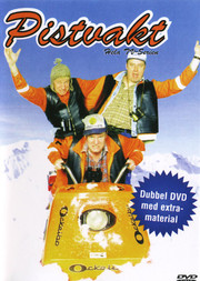 Pistvakt - TV-serien (2-disc)