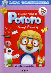 Pororo - Volym 4 En dag I Pororos by