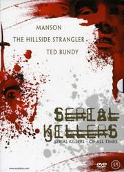 Serial Killers Box