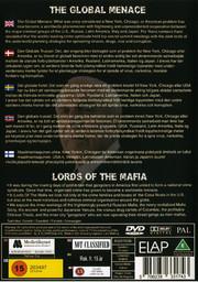 Lords of the Mafia: The Global Menace