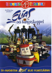 Elias Och Kungaskeppet
