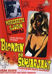 Blondin På Skojarjakt